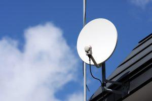 Installatore sky e impianti tv